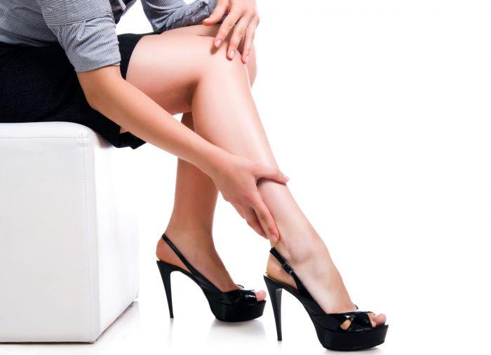 Nữ giới có khả năng bị giãn tĩnh mạch cao gấp 3 lần nam giới