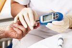 Suy giãn tĩnh mạch ở người bị tiểu đường