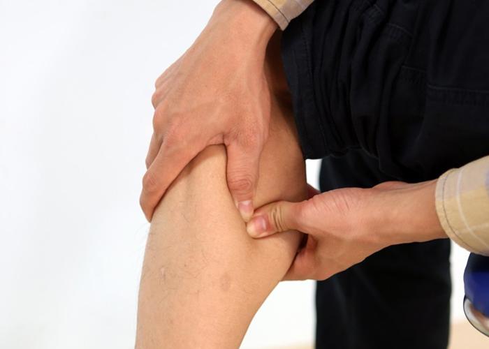 Thời tiết lạnh ảnh hưởng đến giãn tĩnh mạch chân
