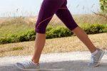 Đi bộ 30 phút mỗi ngày sẽ cải thiện được tình trạng giãn tĩnh mạch